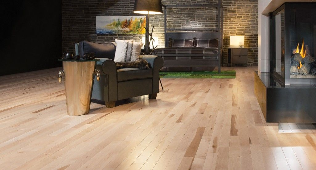 Maple Exclusive Wood Grain Woods And House