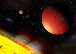 Vaporizing the Earth to help find Earth-like planets (via rdmag.com)