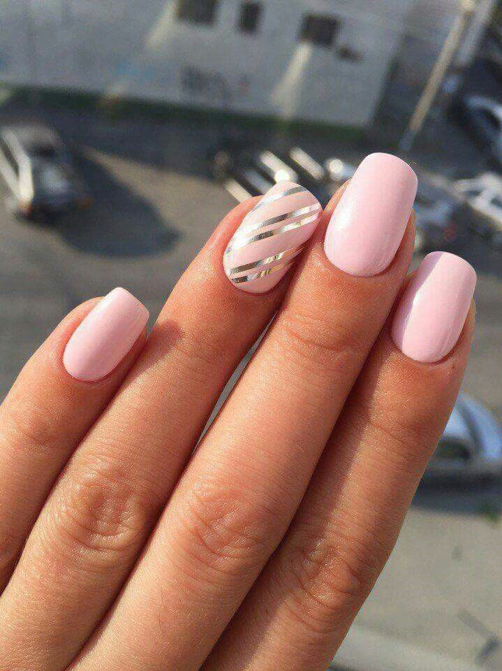 You can choose one unique pattern for your nail design, which can boost  your strong personality at the same time. Today, we are going to show you  many a new ... - Pin By Melinda Goolsby On Beauty Tips Pinterest Stylish Nails