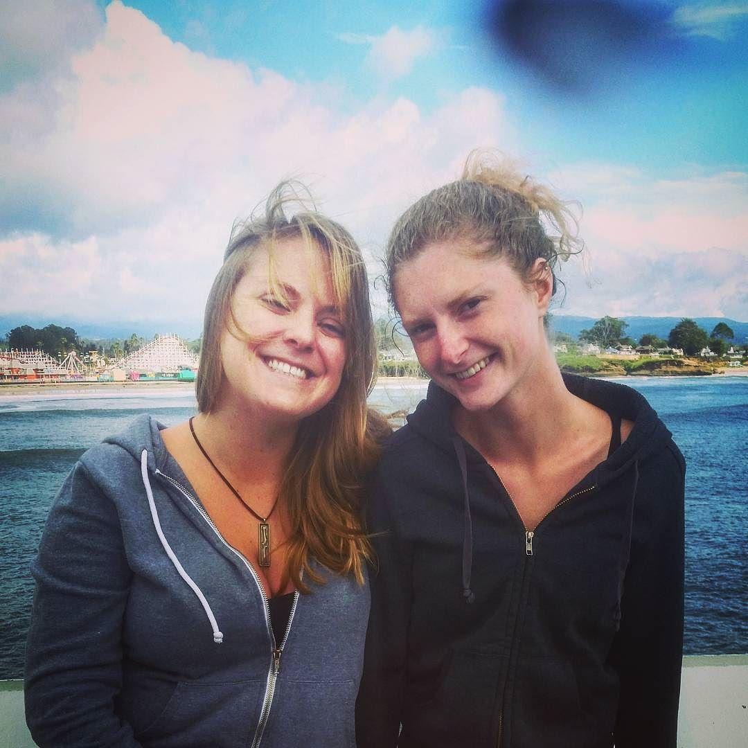 Santa Cruz CA: #sisters by hannahqui90