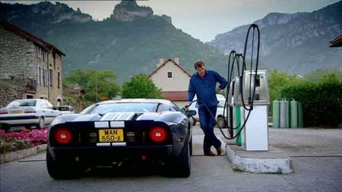 He Waited 3 Years Give Or Take For That Car And Ford Kept Him Waiting And It Was Such A Disappointment Top Gear Top Gear Bbc Top Gear Uk