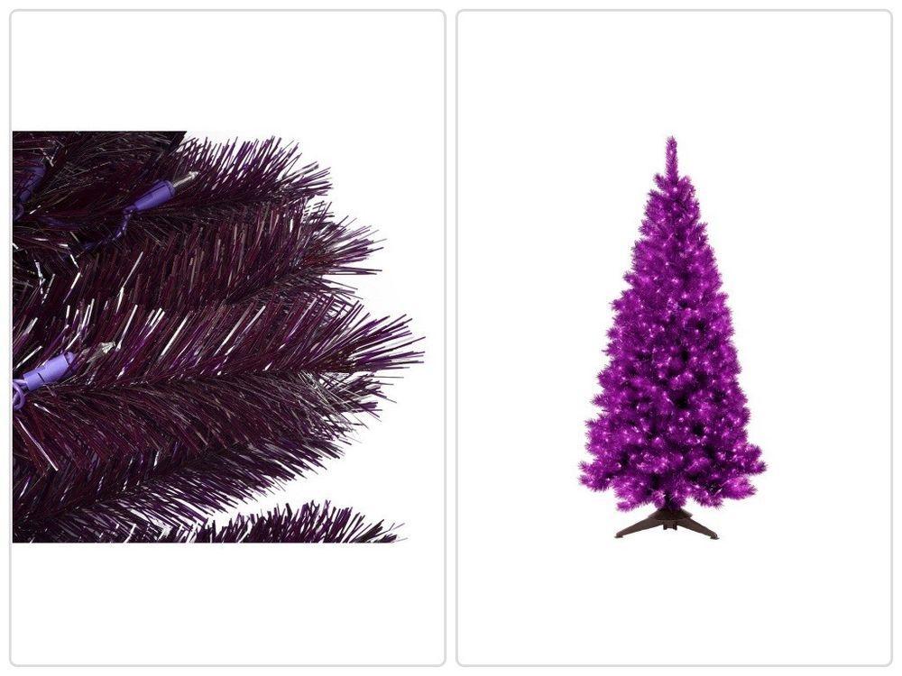 Foot pre lit christmas tree u aaronwalker
