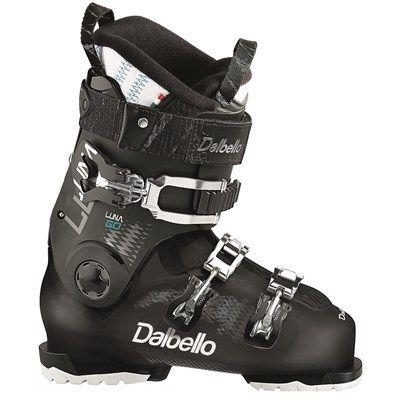 Dalbello Luna 60 Ski Boots Women S 2015 From Evo Com Boots Ski Boots Womens Boots
