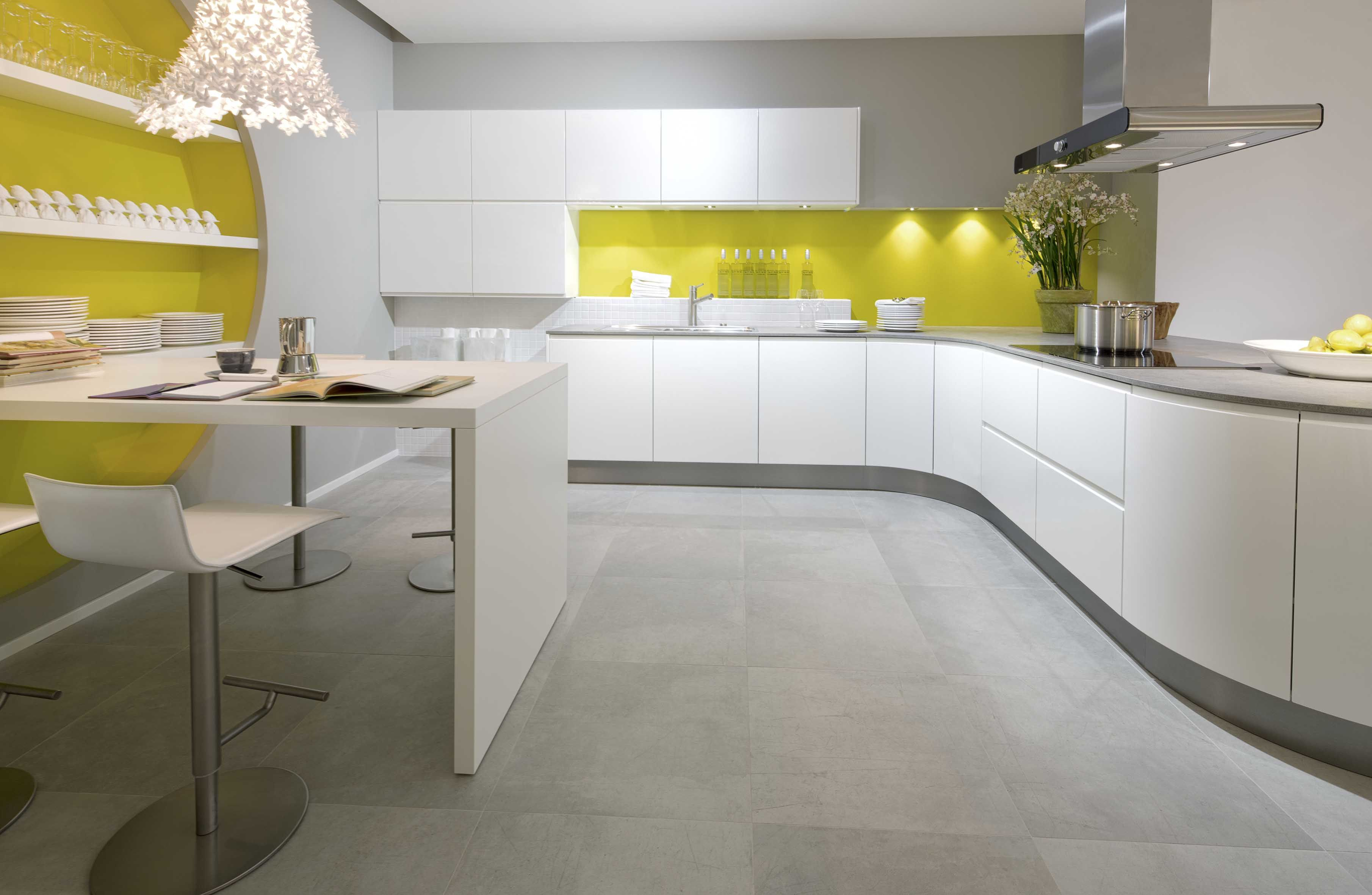 Color & Modern | Cuisine | Pinterest | Electro music, Cucina and Cuisine