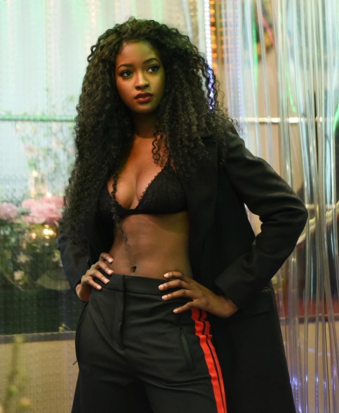 videos femmes noires