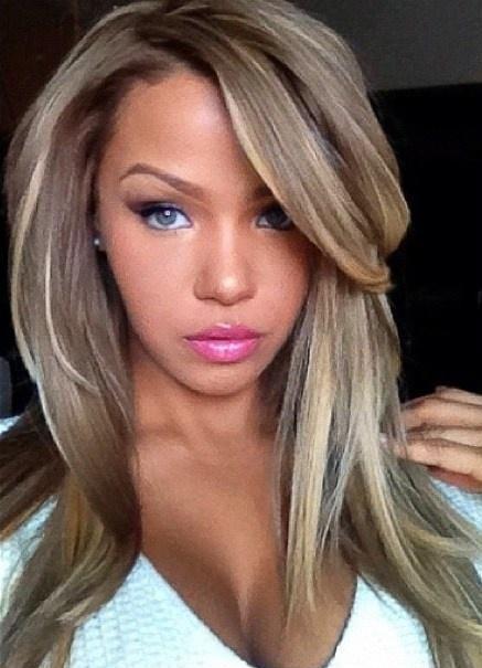 Platinum Blonde Hair With Highlights Platinum Blonde Hair