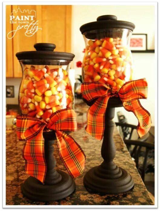 Love candy corn!