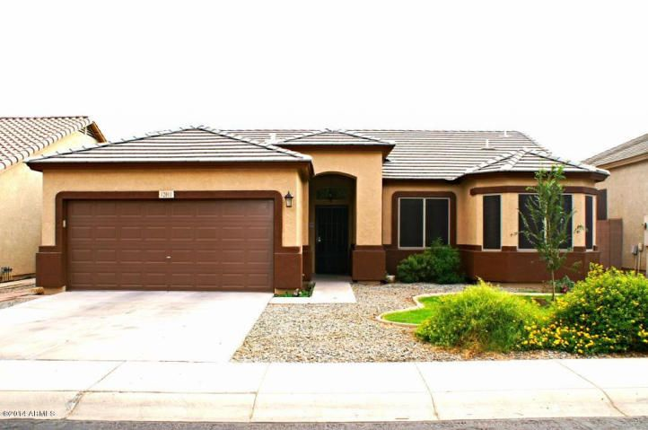 12911 W Surrey Ave El Mirage Az 85335 This 3 Bedroom 2 Bathroom Home Has All The Right Updates And Amenities Ho Real Estate Outdoor Decor Outdoor Structures
