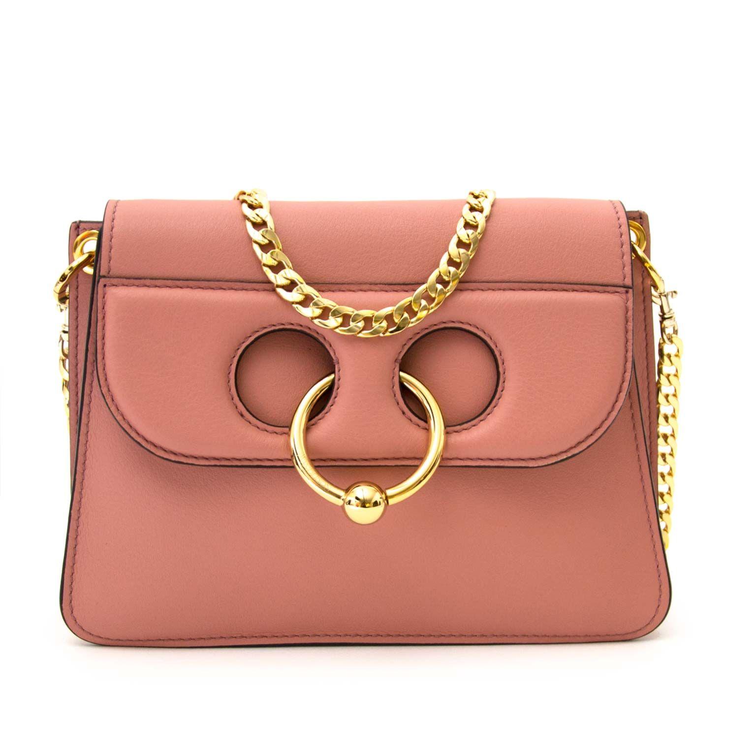 53ce76e576f J.W. Anderson Pierce bag. Shop now at Labellov vintage webshop ...