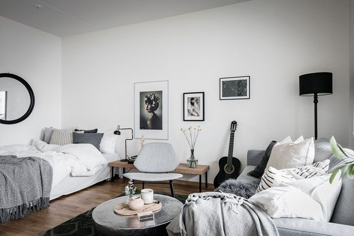 Studio apartment decor Are you looking for unique and beautiful art