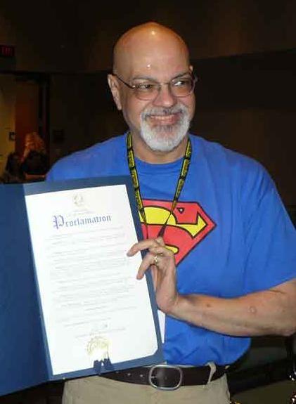 george perez comic book artist