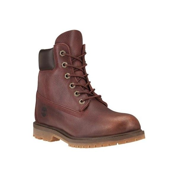 Womens Boots Timberland Icon 6