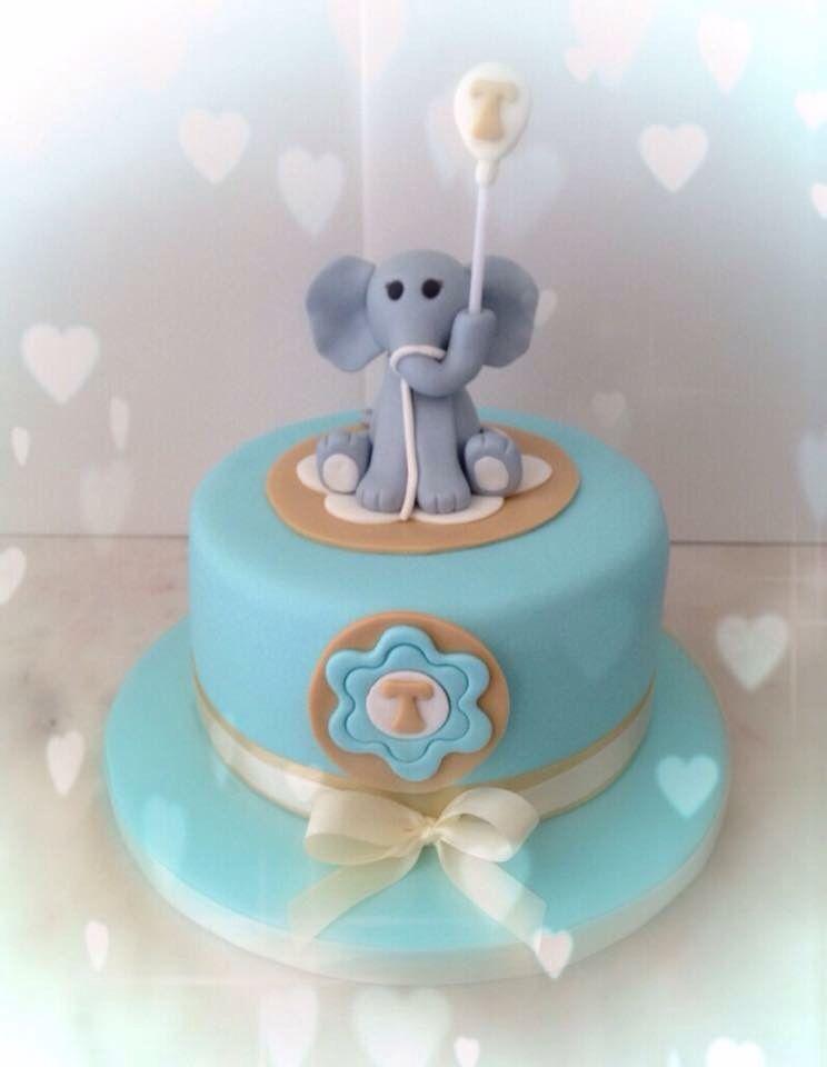 Cake · Bolo Cake Baby Shower ...