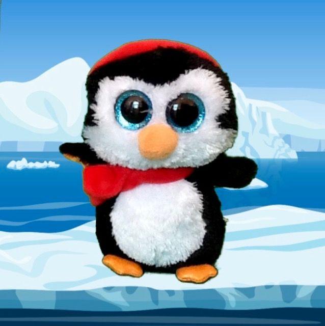 15648c4c85f North in Antarctica Beanie Boos