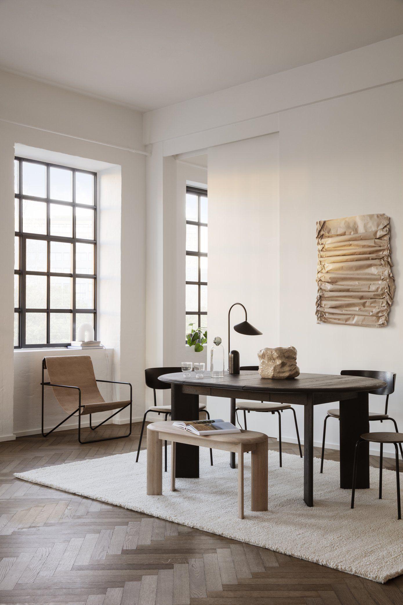 Desert Lounge Chair - Set of 2