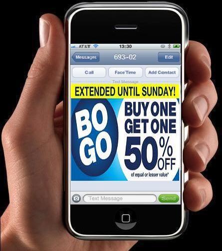 17 best ideas about Text Message Marketing on Pinterest | Text ...
