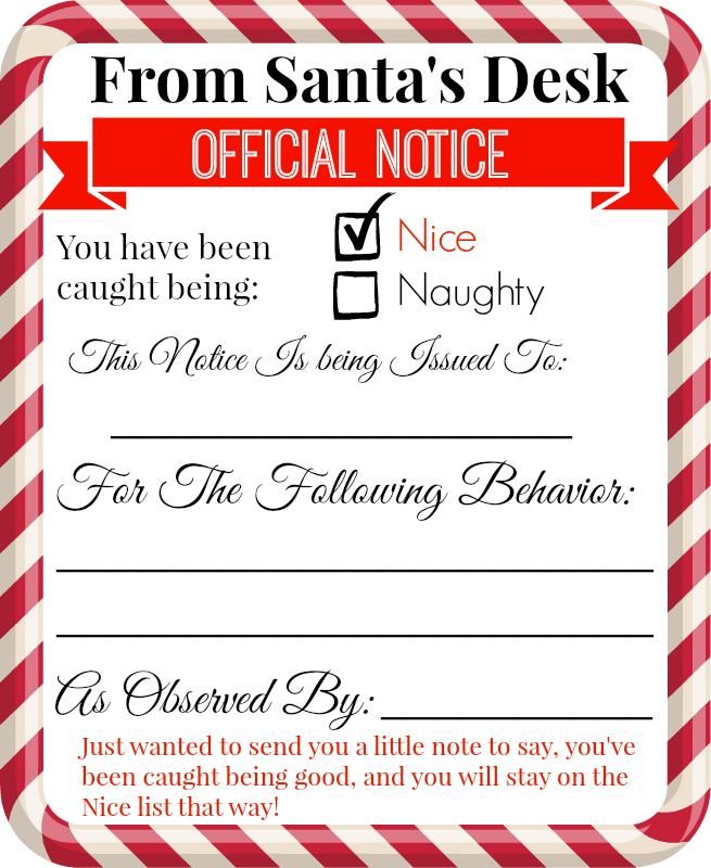 Free Printable Elf On The Shelf Notes Love Laughter Foreverafter Elf On The Shelf Santa Letter Template Printable Letters