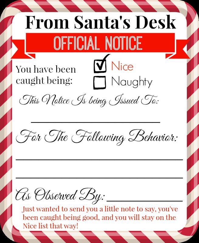 Free Printable Elf On The Shelf Notes Love Laughter Foreverafter Elf On The Shelf Santa Letter Template Printable Letters