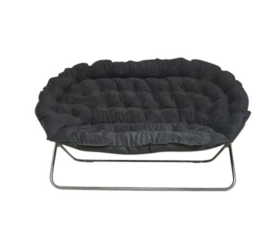 papasan dorm sofa black camper dorm chairs dorm. Black Bedroom Furniture Sets. Home Design Ideas