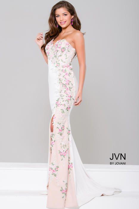 87179f0aa6 JVN Prom by Jovani JVN41458 JVN Prom Collection Estelle s Dressy Dresses in  Farmingdale