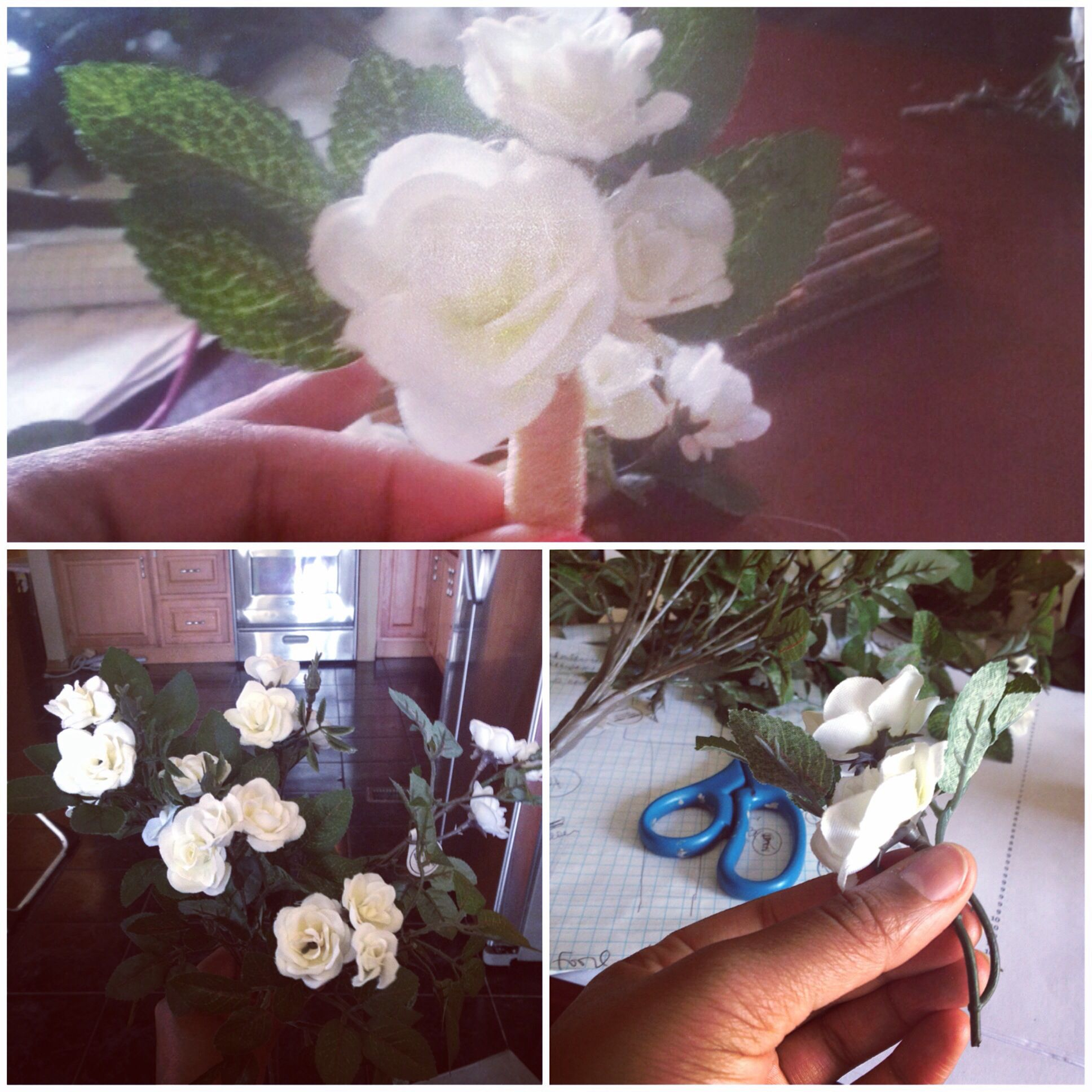 Simple Diy Boutonniere Project 1 Choose The Bouquet Of Your