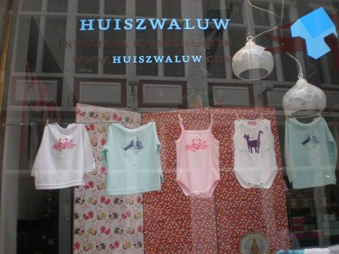 Huiszwaluw in Gent
