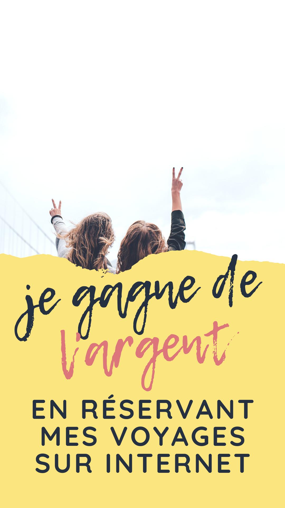 Comment Je Gagne De L Argent Grace A Mes Voyages Gagner De L Argent Site Voyage Budget Vacances
