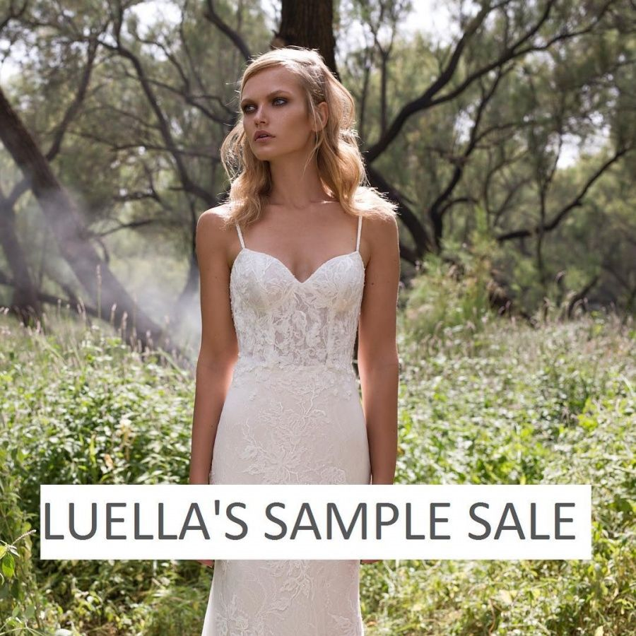 Luella\'s Bridal Sample Sale -- London -- 25/01 | Sample Sales UK ...