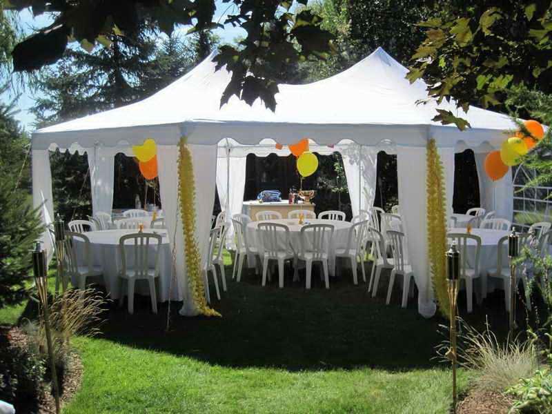 Tent Rentals Nassau County   Party tent rentals, Diy party ...