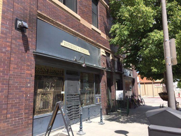 4. Bean Broker Coffee House, Chadron
