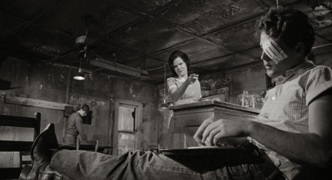 ... Consumption Blog: The Last Picture Show (Peter Bogdanovich, 1971