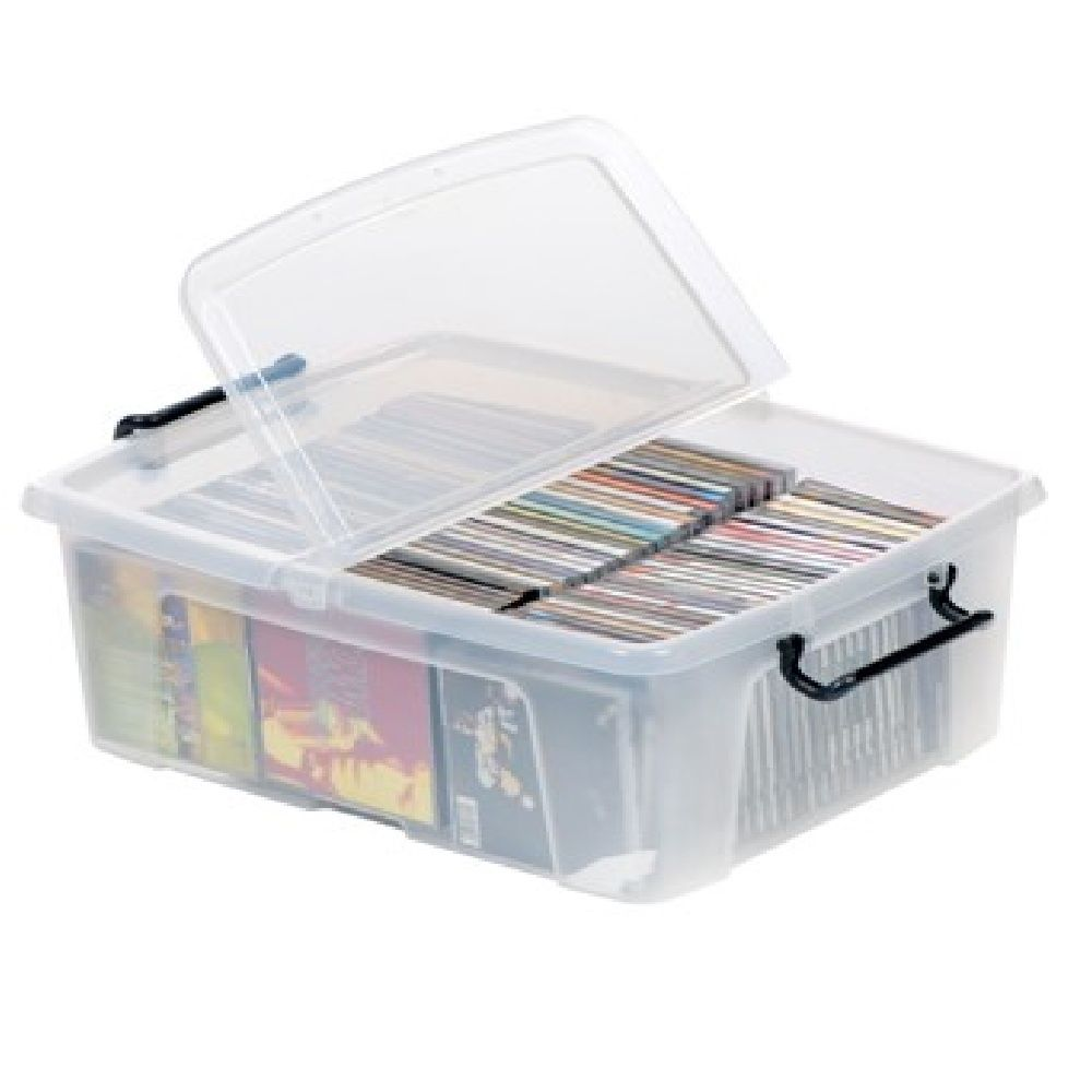 Captivating 25+ DVD Storage Ideas You Had No Clue About. Dvd Storage Boxes
