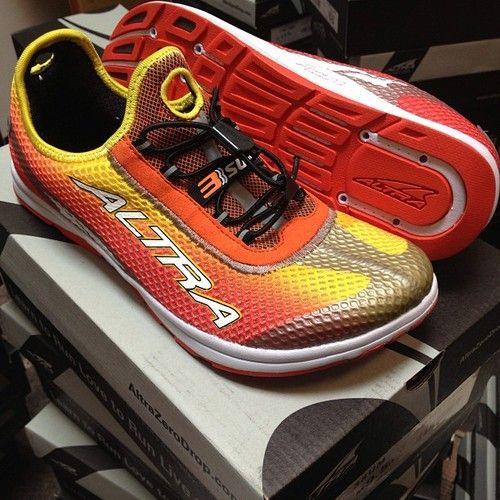 The Altra 3sum Has Landed Optimalrun Http Www Optimalrun Com New Altra 3 Sum Zero Drop Triathlon Shoe Triathlon Shoes Crossfit Clothes Running Shoes