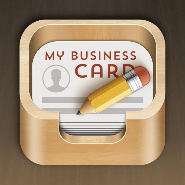 iOS design, icon design   CardStudio App by Alex Rockbell, via Behance