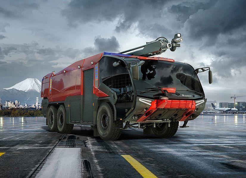 Pin Von Pf Auf Fahrzeuge Feuerwehr Fahrzeuge
