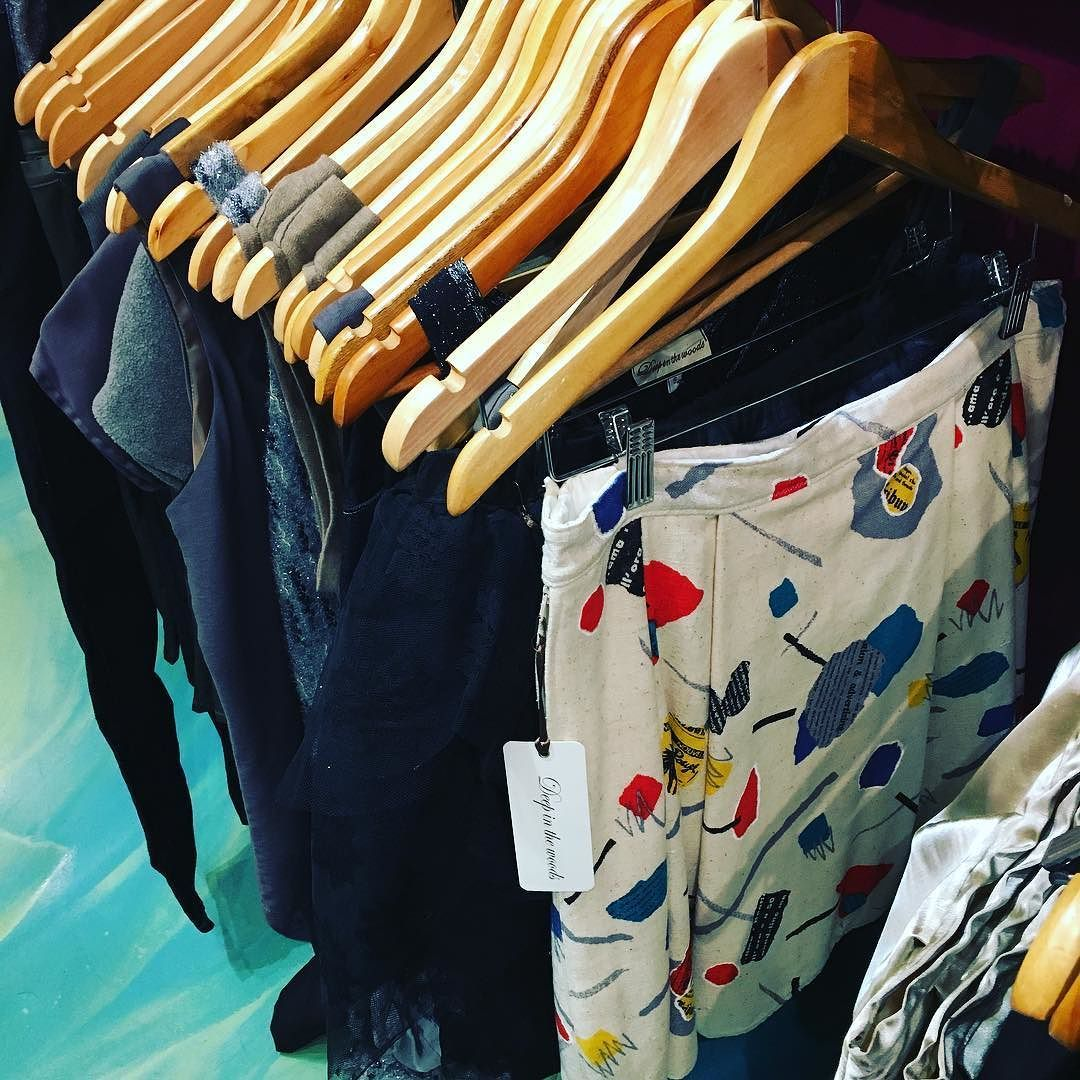 Also joining us this month is Deep in the Woods Eco Clothing! All their items in store are heavily discounted as they are the last items left so come grab a bargain piece of locally made clothing!