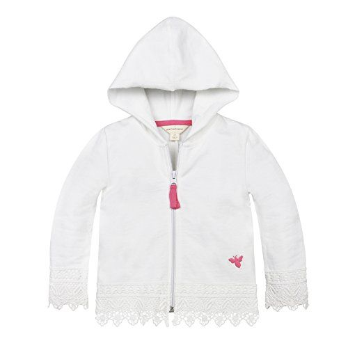 Next Baby Girls Hoodie 6-9 Months Baby Clothes, Shoes & Accessories