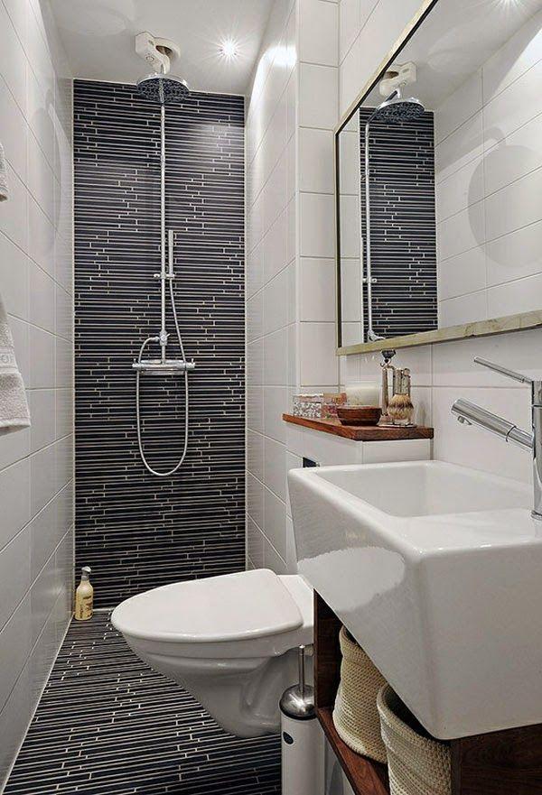 28 Desain Model R Mandi Minimalis Sederhana Desainrumahnya Bathroom Le Ideas