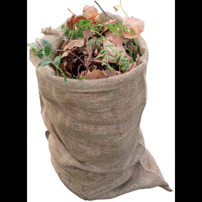 Find Mr Tidy 580 x 1000mm Hessian Garden Bag at Bunnings