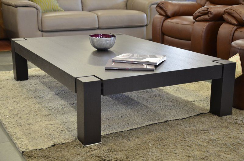 Side Tables : Natuzzi ATOS Coffee Table EXTRA LARGE 160x106cm - Side Tables : Natuzzi ATOS Coffee Table EXTRA LARGE 160x106cm