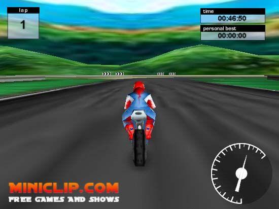 Play Superbikegp High Speed 3d Superbike Racing Take Your Bike
