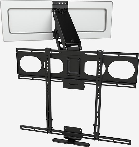 Mm340 Standard Pull Down Tv Mount Mounted Tv Wall Mounted Tv Tv Mounts