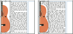 Wrapping text around objects adobe help httphelpxobe learn how to wrap text around objects in indesign publicscrutiny Choice Image