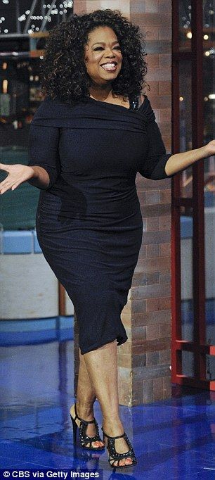 Latest celebrity gossip oprah diet secrets
