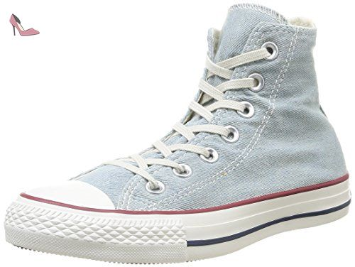 converse blanche taille 36.5