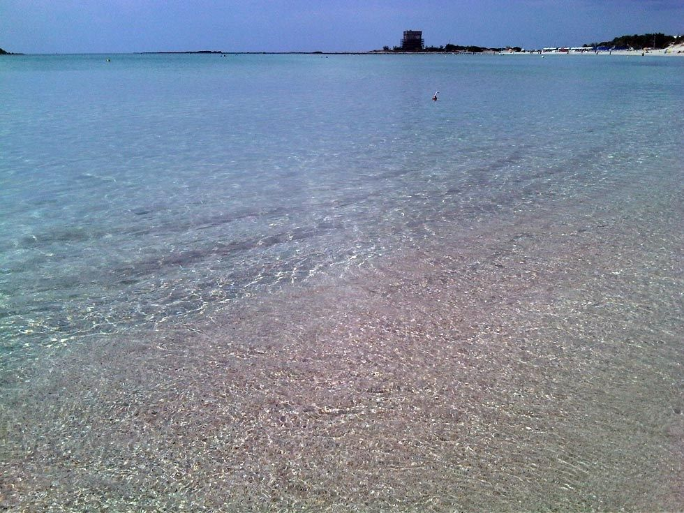Maluha Bay - Torre Chianca - Lecce - 365giorninelsalento.it | Webcam ...