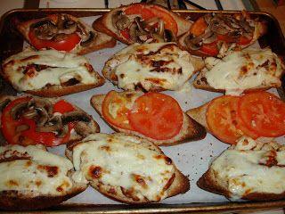 recipe chicks chicken carbonara quiznos sandwiches