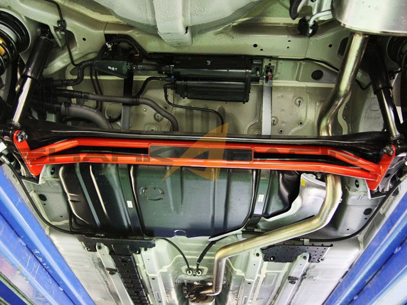 Rear Torsion Bar I Hear The Veloster S Are Wiggly In The