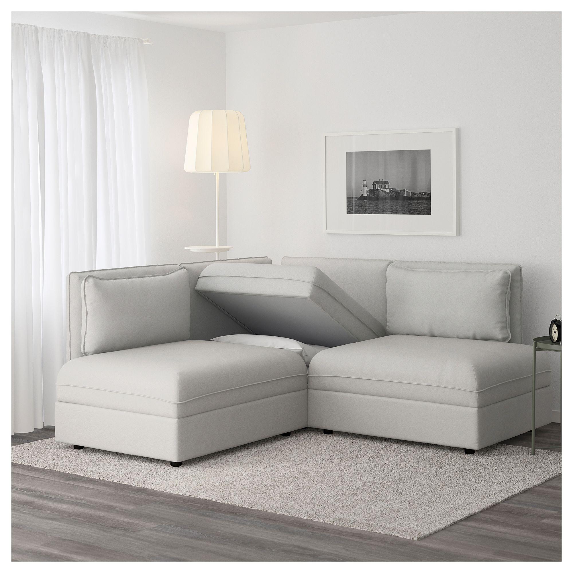 Furniture and Home Furnishings | Corner sofa, Sofa bed with