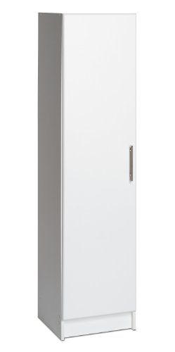 Best Free Standing Broom Closet Cabinet Reviews Broom Cabinet Narrow Cabinet Storage